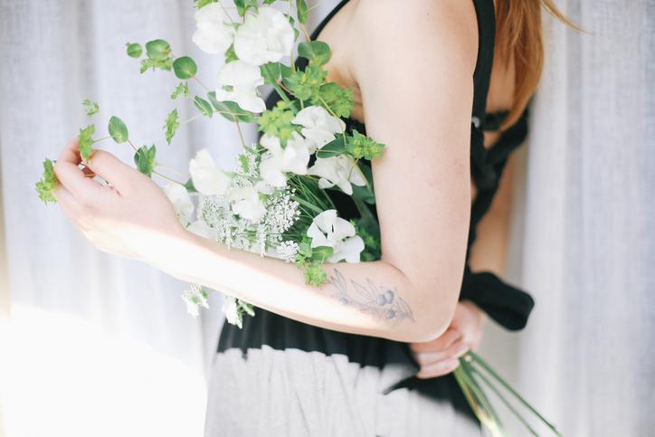 Фото №1 - 7 шагов, чтобы настроиться на энергию любви ко Дню святого Валентина