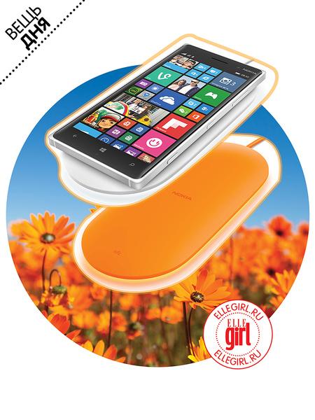 Беспроводная зарядка Nokia DT-903
