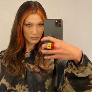 Фото №1 - Fashion color: какие окрашивания волос будут в тренде весной-2021