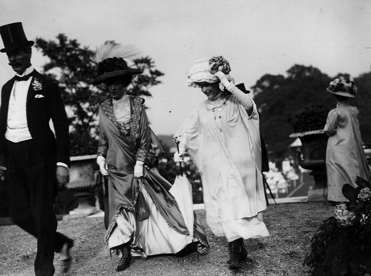 Фото №5 - История повторяется: как прабабушка Камиллы Паркер-Боулз стала любовницей британского короля
