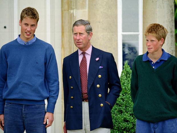 Фото №2 - Спасение от боли: как принц Уильям изменился за 10 лет брака с Кейт