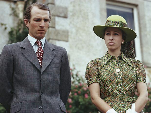Фото №3 - Против системы: какую важную королевскую традицию нарушила принцесса Анна