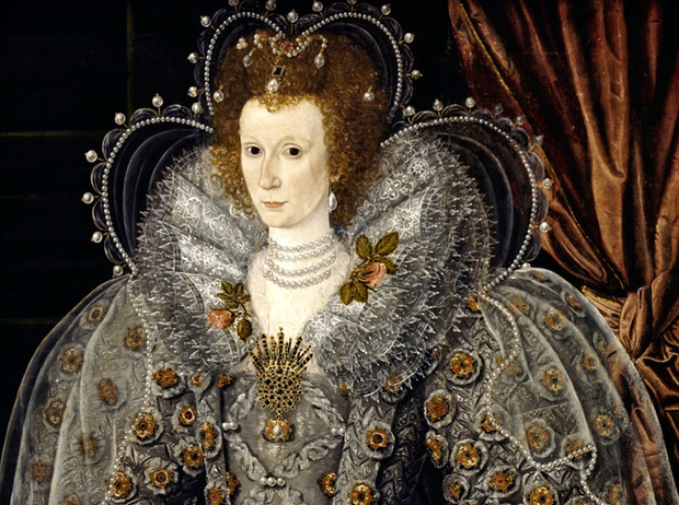 Фото №8 - Елизавета I и Мария Стюарт: противостояние длиною в жизнь