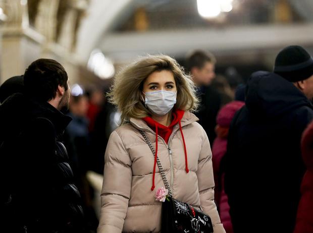 Фото №1 - Хроники заражения: как пандемия коронавируса изменила наш мир