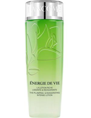 Преображающий лосьон Énergie De Vie от Lancome фото