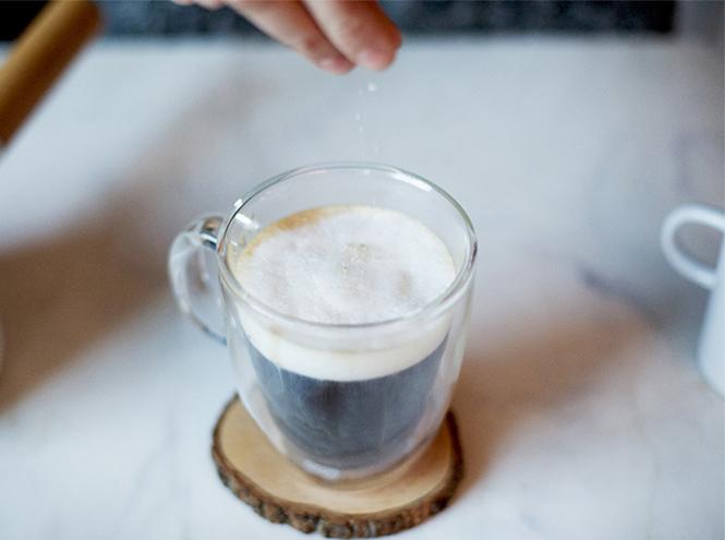 Фото №15 - Осенний блюз: два рецепта нетривиальных кофейных напитков