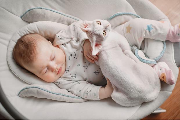 Фото №1 - 10 важных вех в развитии ребенка, которые мы часто упускаем