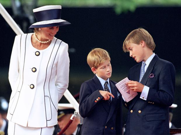 Фото №2 - Как принц Гарри планировал стать королем