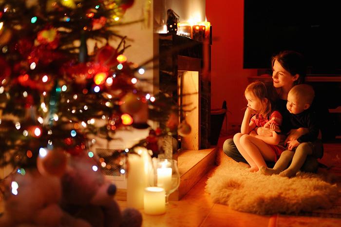 Фото №2 - Домашний праздник для детей