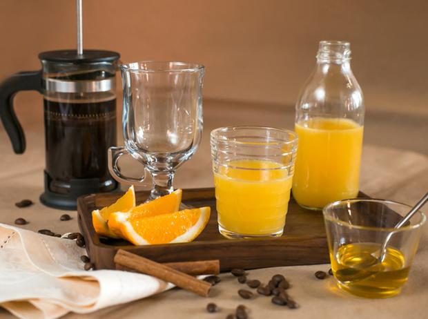 Фото №8 - Кофе для гурманов: три рецепта для романтического вечера
