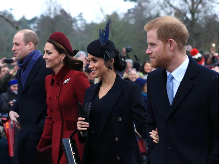 Фото №10 - Чужая во дворце: все взлеты, падения и ошибки герцогини Меган в королевской семье