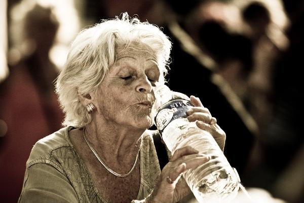 Фото №1 - Впроголодь жить дольше