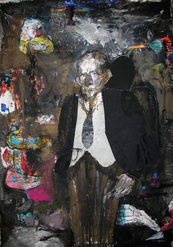 Фото №3 - «Вещи»: выставка о феномене коллекционирования в галерее Anna Nova