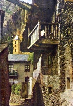 Фото №2 - Андорра по горизонтали и вертикали