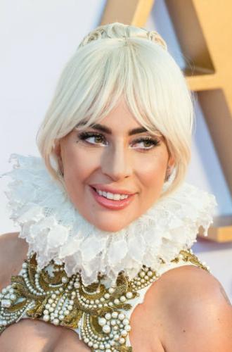 Фото №36 - Как хорошела Леди Гага: все о громких бьюти-экспериментах звезды