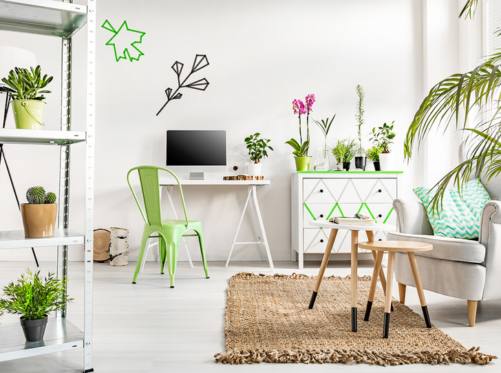 Фото №2 - 6 простых способов освежить обстановку в квартире