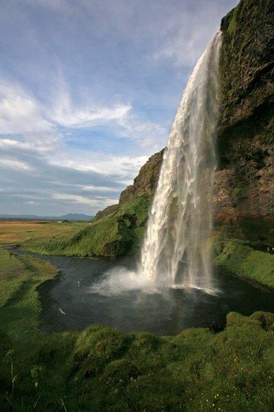 Фото №6 - Водопад в иные миры