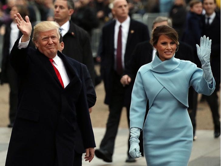 Фото №2 - Чем Мелания Трамп займется после Белого дома (и почему Дональду это не понравится)