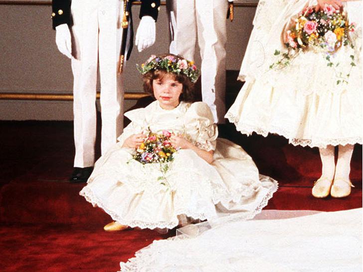 Фото №10 - 40 лет спустя: как сегодня выглядят и живут подружки невесты со свадьбы Дианы и Чарльза