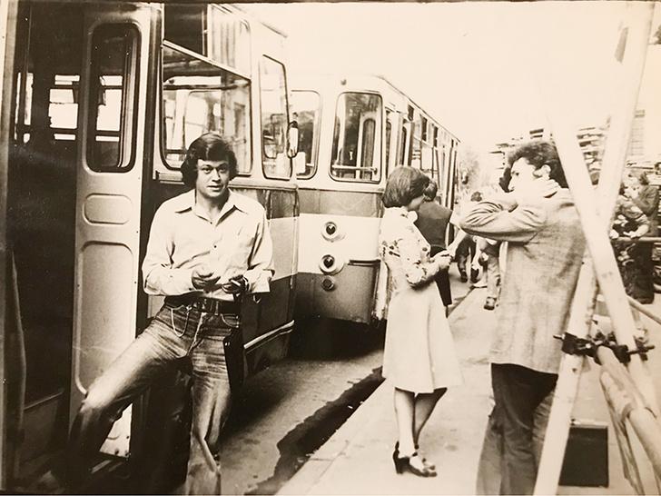 Фото №5 - «Без конца признавался в любви жене»: сын— о последних словах Караченцова