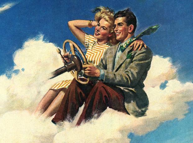 Фото №2 - Любовная зависимость: почему чувства становятся наркотиком