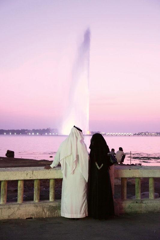 Фото №12 - 21 самый необычный фонтан мира