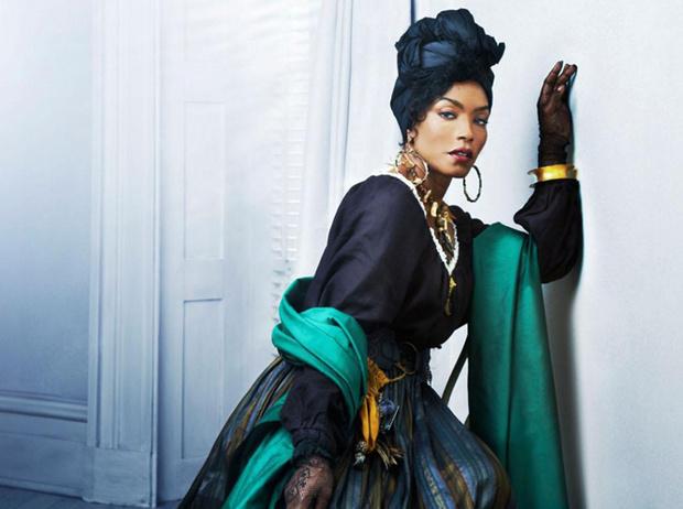 Фото №7 - Мари Лаво: история королевы вуду из Нового Орлеана