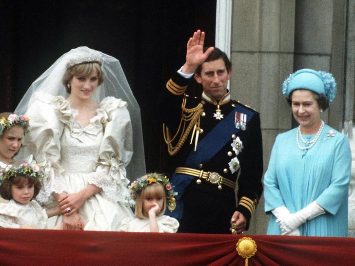 Фото №1 - Измены ни при чем: из-за чего распался первый брак Чарльза (по мнению Королевы)