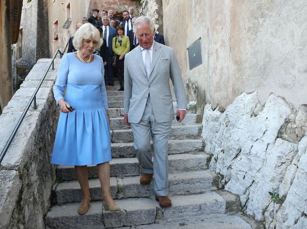 Фото №4 - Кого из королевской семьи считают идеальной женой принца