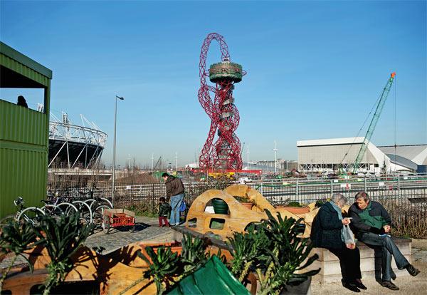 Фото №2 - Олимпийский Мордор