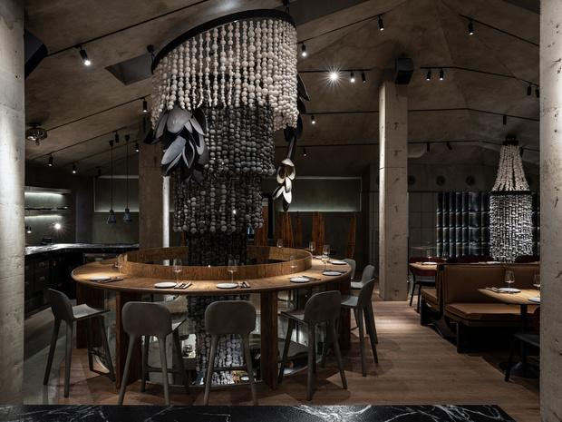 Фото №11 - Ресторан She: проект Натальи Белоноговой