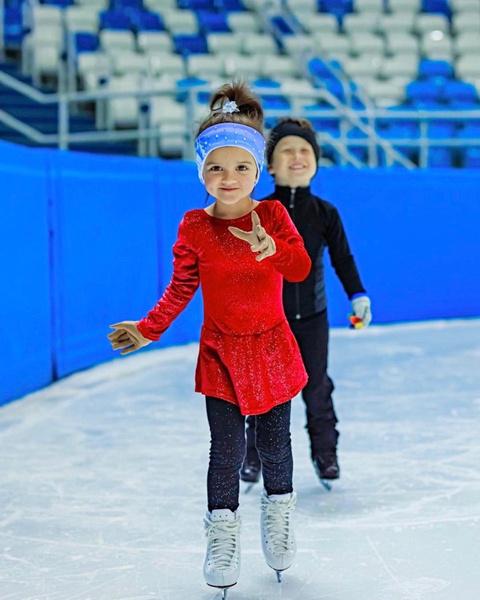Фото №3 - Татьяна Волосожар: «Не хочу быть тренером для своей дочки»