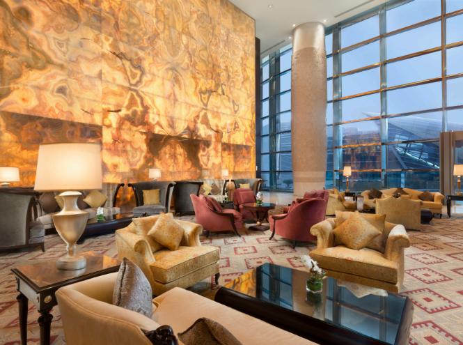 Фото №6 - Строим планы: почему стоит приехать в Дубай весной