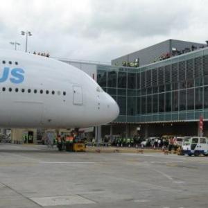 Фото №1 - Британским аэропортам грозит забастовка