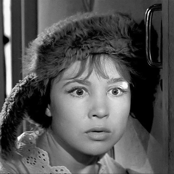 Фото №5 - Как блистали Скобцева, Самойлова и другие актрисы на кинофестивалях