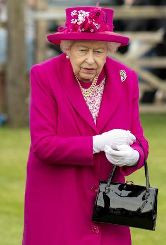 Фото №6 - Не просто аксессуар: почему Елизавета почти всегда носит перчатки