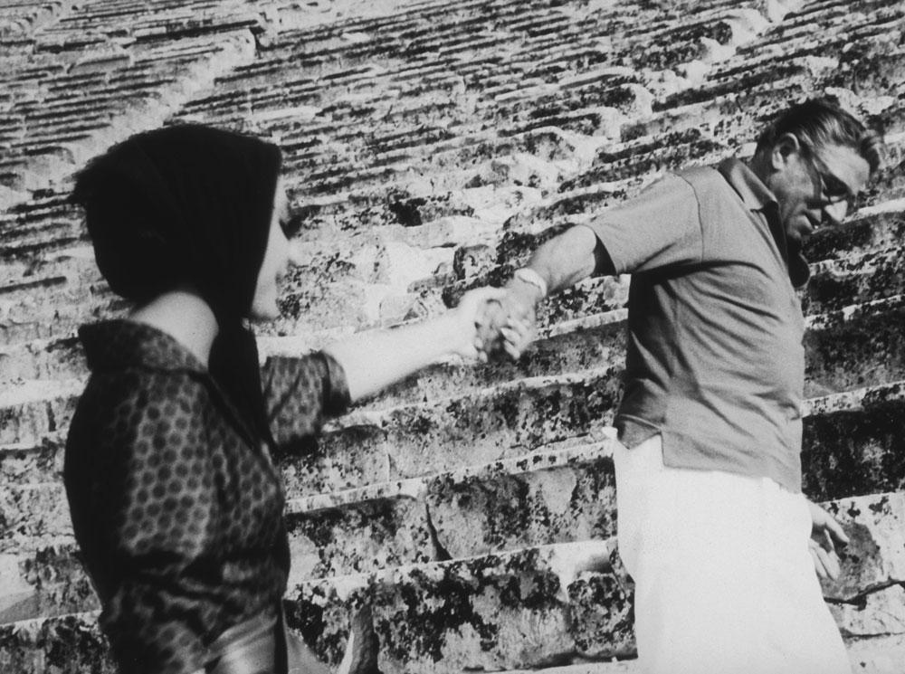 Фото №15 - Оперная дива, миллиардер и первая леди: современная греческая трагедия