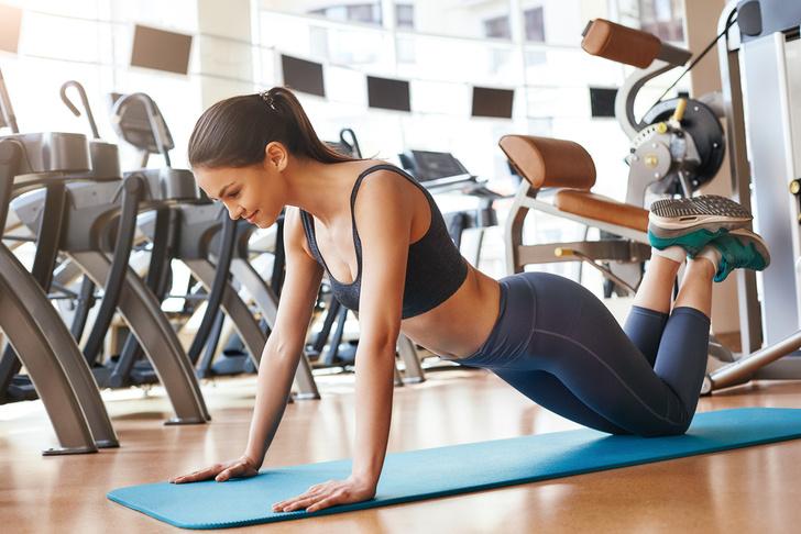 Фото №2 - Можно улучшить: 5 упражнений для красивого бюста
