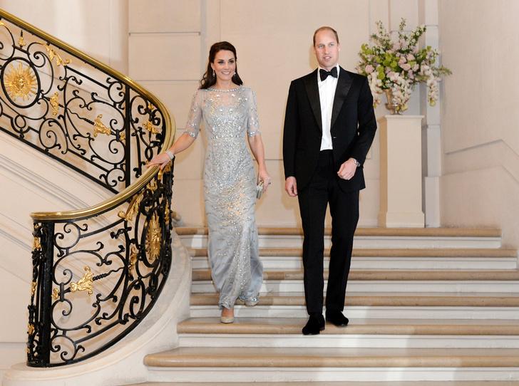 Фото №3 - Какой титул получит Кейт Миддлтон после коронации мужа