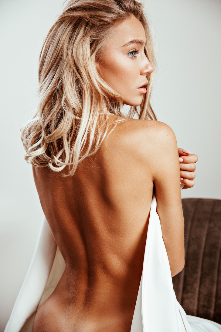 Фото №3 - 11 знойных блондинок— участниц «100 самых сексуальных женщин России»