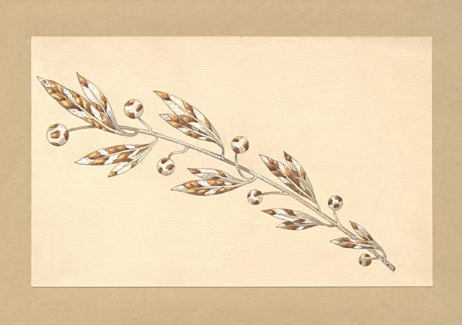Фото №2 - Драгоценные дары природы: новая коллекция Chaumet