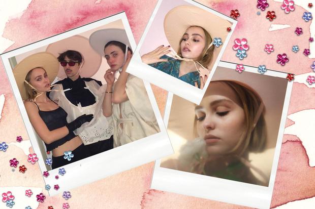 Фото №3 - 5 причин любить Лили-Роуз Депп