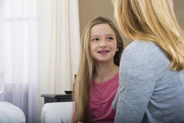 Фото №3 - 5 правил, которые заставят детей слушаться маму без криков