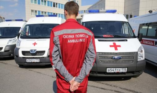 Фото №1 - ВЦИОМ узнал, за сколько минут «Скорая» доезжает к пациенту