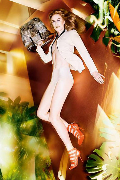Николь Кидман (Nicole Kidman), Jimmy Choo