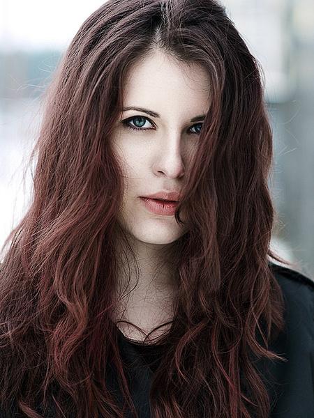 Алена Абрамова, студентка, фото