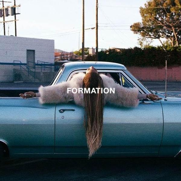 Фото №1 - Бейонсе выпустила новый клип Formation, и все в восторге!