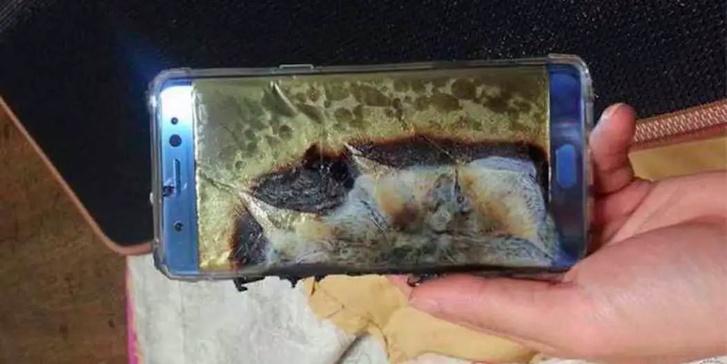 Фото №1 - Почему смартфоны взрываются, и произойдет ли это с твоим телефоном