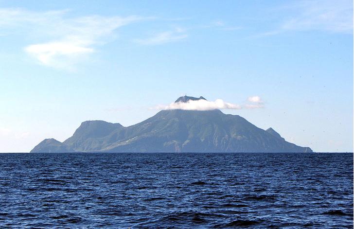 Фото №11 - «Королева праведности»: остров Саба на вершине затопленного вулкана