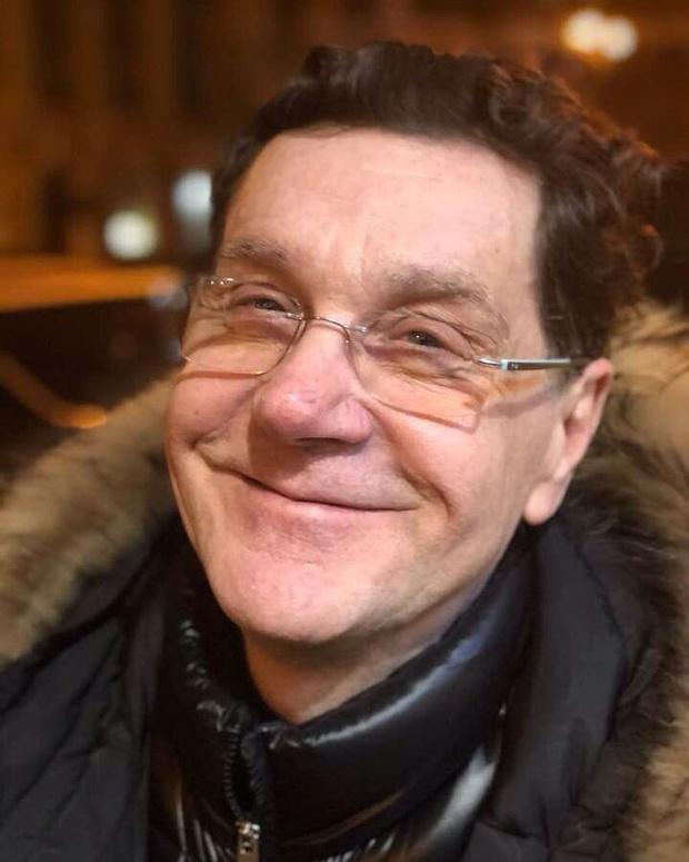 Фото №1 - «Я же все-таки мужчина»: 62-летний Сергей Маковецкий рассказал, почему у него нет детей